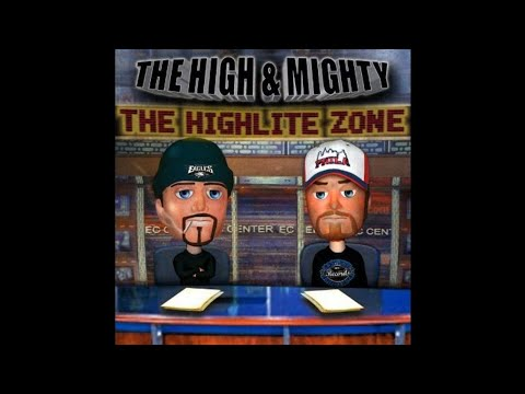 """The High & Mighty """"DSPD II"""""""