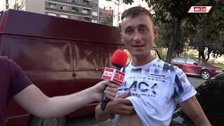 ALO Anketa - Pitali smo Beograđane ko ide u Ligu šampiona Crvena zvezda ili Jang Bojs?