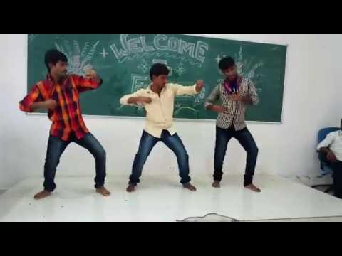 MLA song yv university studients