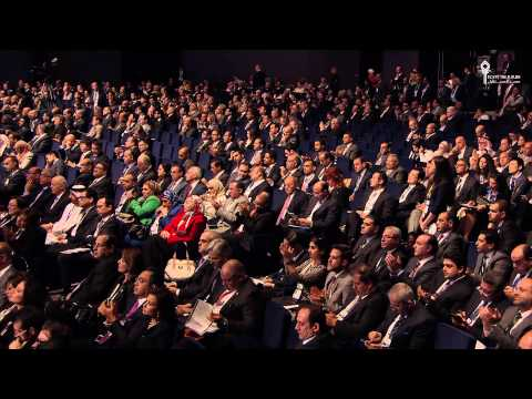EEDC DAY2: Enhancing the Investment Climate in Egypt [In English]