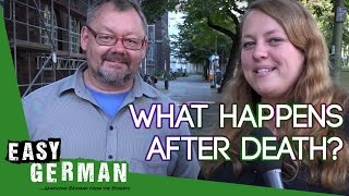 What happens after death? | Easy German 160