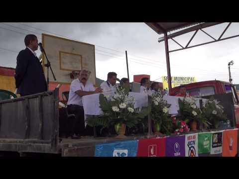Foro electoral ITZAPA DECIDE 2015