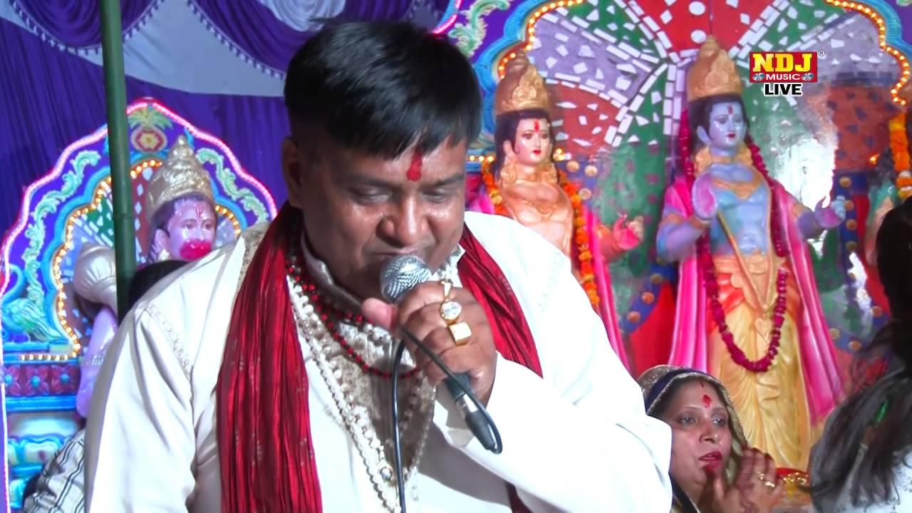 New Balaji Hit Bhajan / बालाजी किरपा ऐसी करदे / Devotional Song / NDJ Music