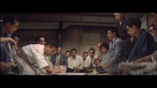 Abashiri Prison 2 Trailer
