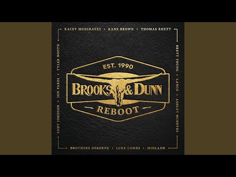 Ridder, Scott and Shannen - Brooks & Dunn Create Reboot Album with Current Artists