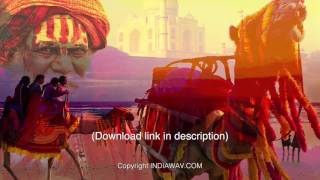Royalty Free Indian Hip Hop Beat | No Copyright Indian Music (Preview)