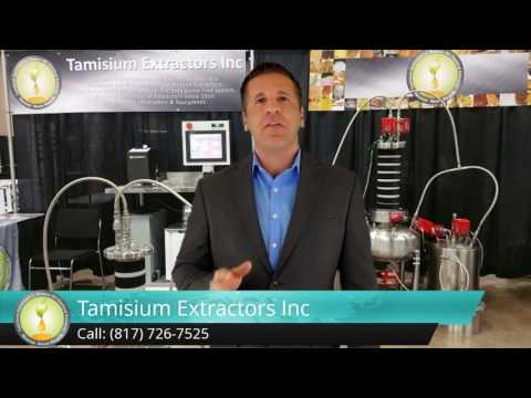 Who makes the best extractor ....... MMJ oil extractor industry review.