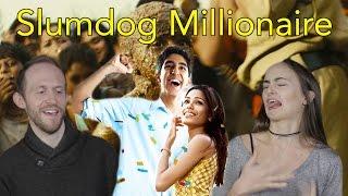 Slumdog Millionaire | Head Spread | Reaction