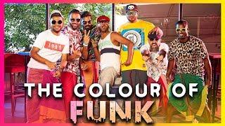 Funktuation Oora Paru | Album Team | Cover Shoot | Benny Dayal | Funk Kacheri  | Provoke
