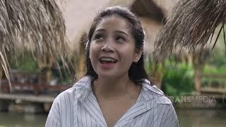 JANJI SUCI - Makanannya Enak Banget, Mama Gigi Gagal Diet (17/3/19) Part 3