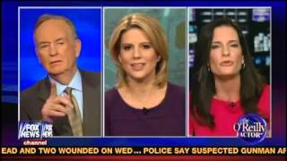 Bill O'Reilly Touts New York Times Report On Chicago Gun Violence, Clashes With Kirsten Powers
