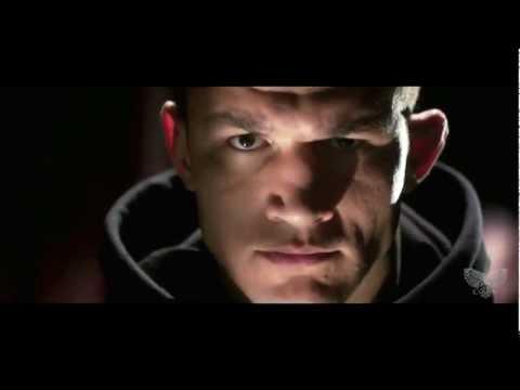 UFC: Da Mystery of Chessboxin' [Samurai 7 Remix]
