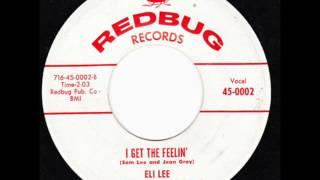 Eli Lee - I Get The Feelin