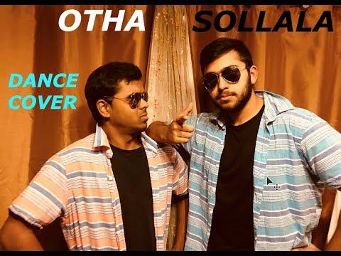 Aadukalam - Otha Sollaala Dance Video | Dhanush | GV. Prakash | American Version | Karthik Nats
