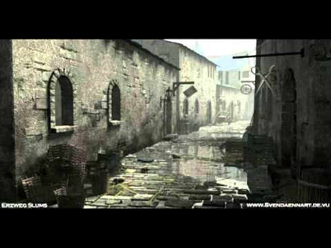 Medieval city sound effect, slums - day from YouTube · Duration:  2 minutes 4 seconds