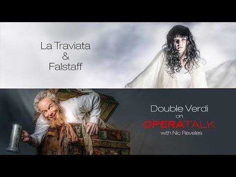 Double Verdi - San Diego OperaTalk