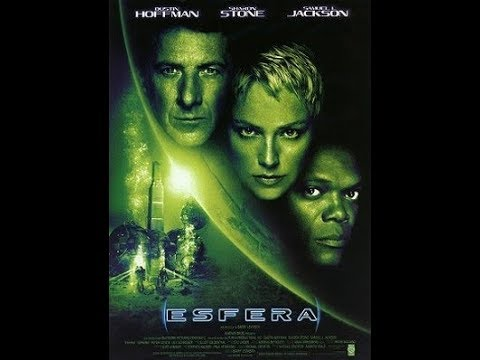 Resultado de imagem para a esfera (1998)