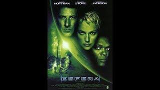 A ESFERA (1998) FILME COMPLETO DUBLADO PT-BR