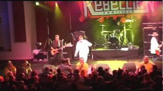 Slaughter & The Dogs * Boston Babies * Live @ Rebellion 2011