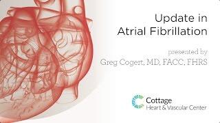 Meet Dr. Gregory Cogert - Cottage Heart and Vascular Center