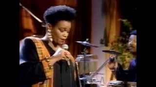Dianne Reeves - Softly As In A Morning Sunrise - 7/6/1994 - Blue Room (Official)