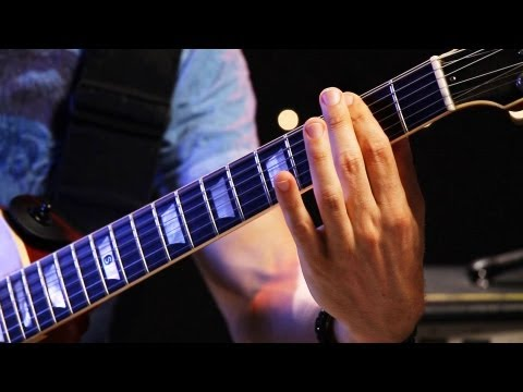 metal guitar riffs in drop d | heavy metal guitar