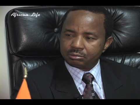 "Vigil Chime's African Life TV Series ""Republic of Niger"""