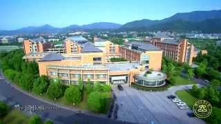 Zhejiang University of Technology - Anthem (OFFICIAL VIDEO)