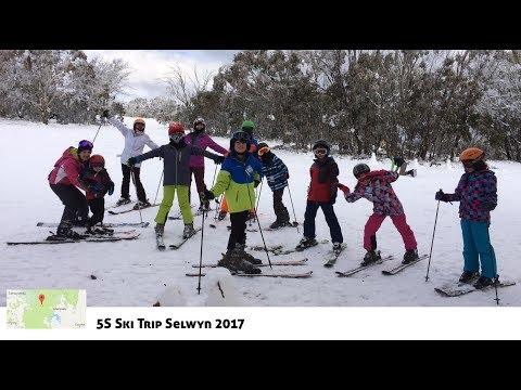 Selwyn Ski Trip 2017 (Edited)