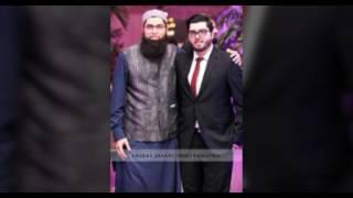 Junaid Jamshed Hafiz muhammad athar Zain ul Ebi fröhliches Herz, dass nicht Jalali Jalali