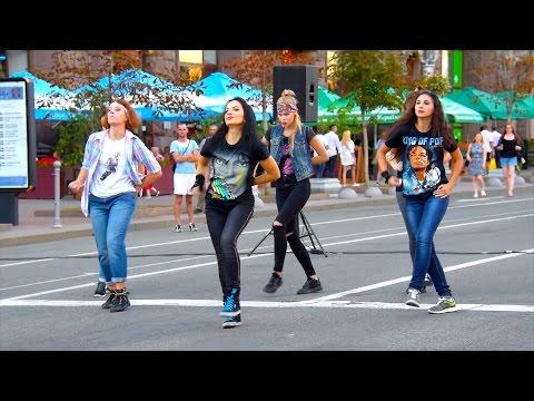 Dance Flashmob - Michael Jackson - Birthday Tribute 2016