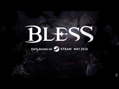 BLESS Online | Release Date Leaked!