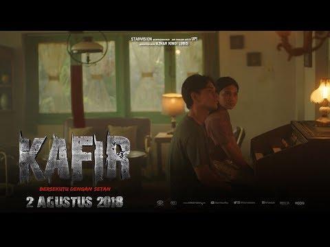 KAFIR Bersekutu Dengan Setan Behind The Scenes Part 2