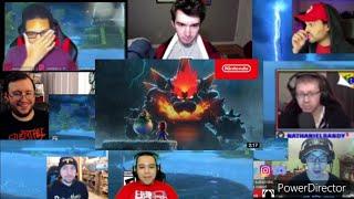 A Bigger Badder Bowser - Super Mario 3D World + Bowser's Fury Reaction Mashup
