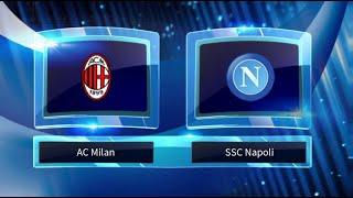 AC Milan vs SSC Napoli Predictions & Preview | Coppa Italia 29/01/19