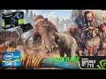 Far Cry Primal Gameplay on GIGABYTE nvidia Geforce GT 710
