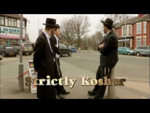 Strictly Kosher  Series 2  Episode 1  Part 1 of 4