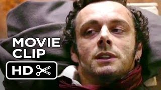 The Adventurer: The Curse of the Midas Box Movie CLIP - He Found It (2014) HD