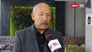 Ишенбай Кадырбеков: С. Жээнбеков ыйгарым укугун так сактап жатат