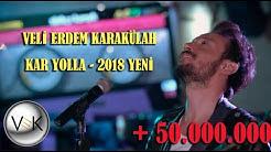 VEK Veli Erdem Karakülah - Kar Yolla - Su Sızıyor - Cezayir (Official Clip)
