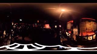Pony, Ginuwine - William Singe 360 - live - Sydney