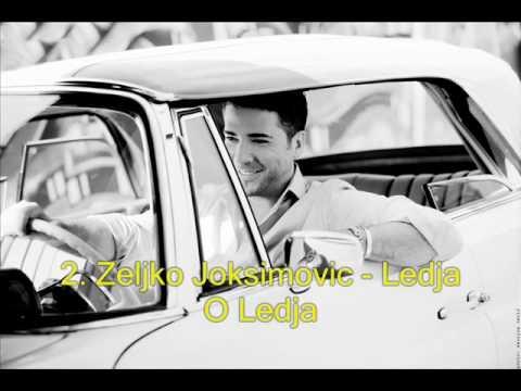 Download Zeljko Joksimovic - Ledja O Ledja lyrics