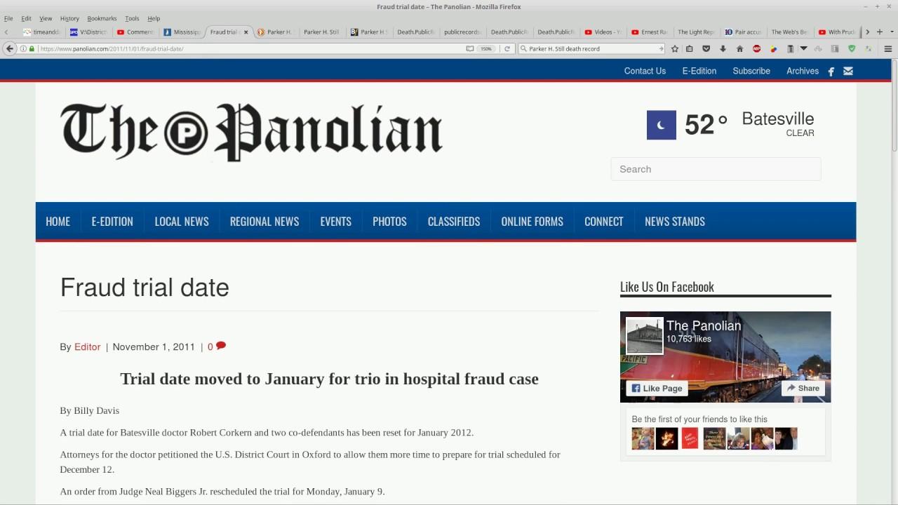 Hatj Rkb Hurdles Block Access To Death Record More Death Records