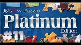 Jigs@w Puzzle Platinum Edition #11 - Luke Ross