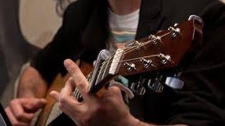 Phía sau ánh mắt buồn - Guitar Cover