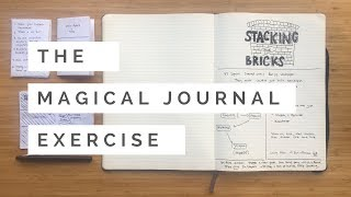 The Journaling Exercise That Can Change Your Life