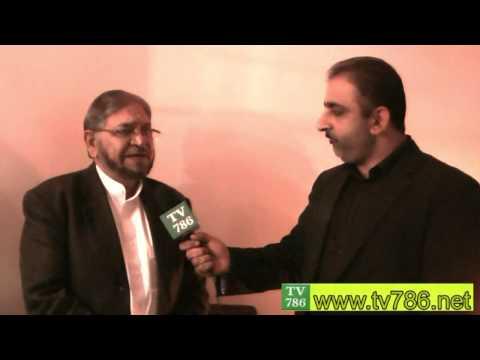 Nawaz Sharif's wealth abroad & Jamaat e Islami's Fareed Paracha