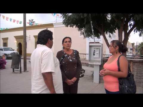 Viva Baja California, Pueblo Magico, Todos Santos, BCS