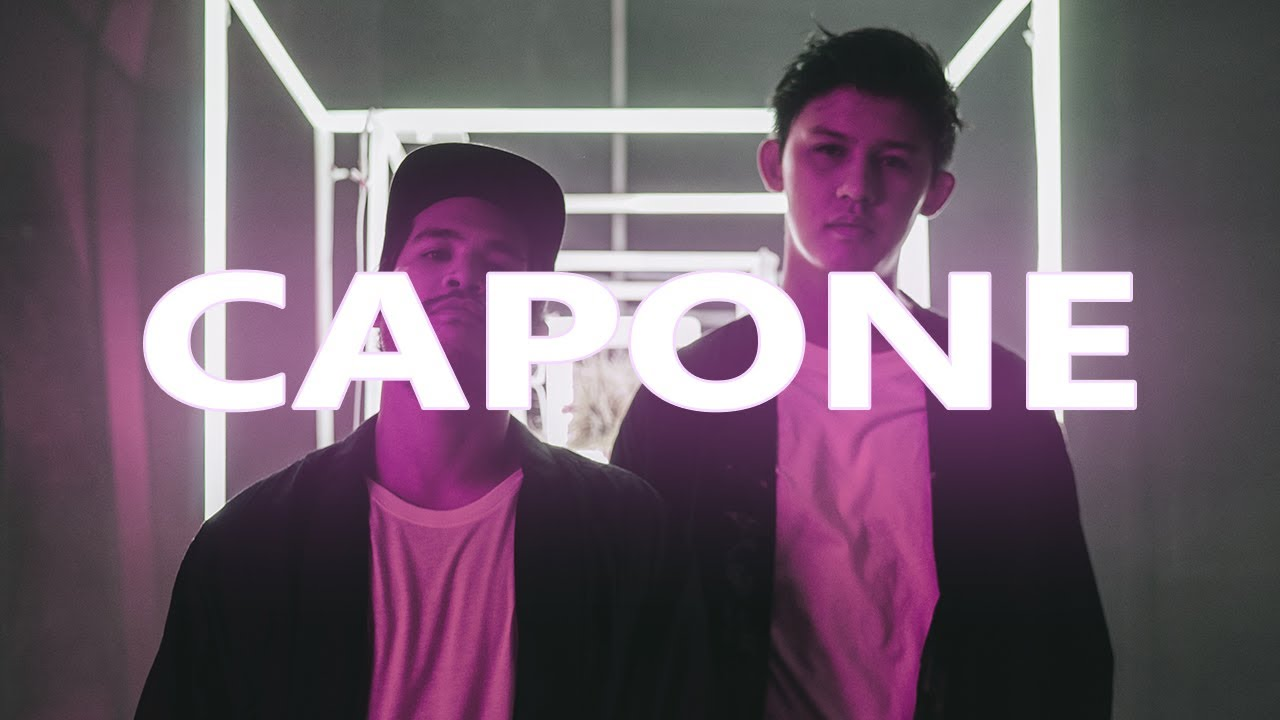 Jevin Julian ft. A Nayaka - CAPONE (Official Music Video)