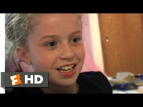 Jesus Camp (2006) - Dancing for the Flesh Scene (6/10)   Movieclips